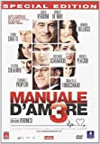 manuale d'amore 3  (DVD) [ italian import ]