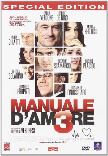 manuale d'amore 3  (DVD) [ italian import ]