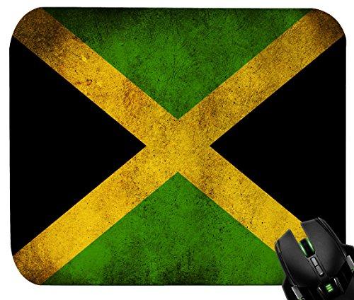 touchlines-giamaica-tappetino-per-mouse-gaming-e-ufficio-230-x-190-x-5-mm-black-230x190x5mm