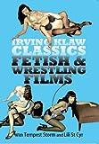 echange, troc Irving Klaw Classics - Fetish And Wrestling Films [Import anglais]