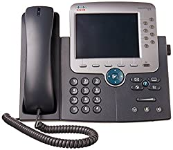 Cisco Systems Unified Ip Phone 7975G Standard
