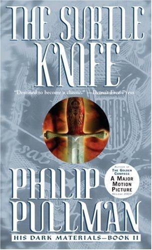 The Subtle Knife By Pullman, Philip. (Laurel Leaf,2003) [Mass Market Paperback]