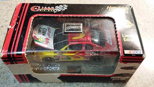 Team Caliber Hendrick Motorsport NASCAR #5 Kellogs