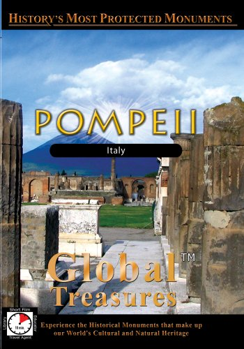 Global: Pompe2 Italy [DVD] [Import]