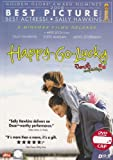 Happy Go Lucky (2008) Sally Hawkins, Alexis Zegerman DVD