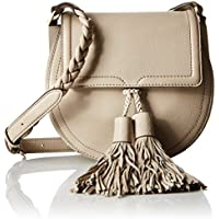 Rebecca Minkoff Isobel Saddle Bag (Khaki)
