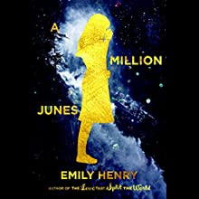 A Million Junes Audiobook by Emily Henry Narrated by Julia Whelan