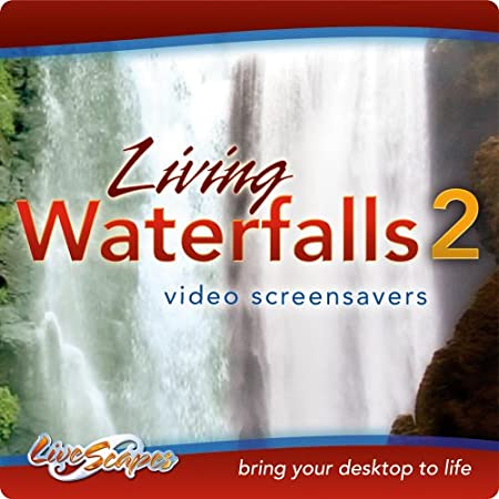 Living Waterfalls Collection Vol.1 [Download]