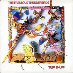 Tuff enuff (1986) [Vinyl LP]