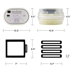 HKCB Replacement LCD Screen 5K eDP Embedded Display Port Cable 923-00093 for iMac 27 A1419 5K Late 2014-Mid 2015