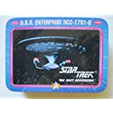 Star Trek the Next Generation Playing Cards in Tin Box