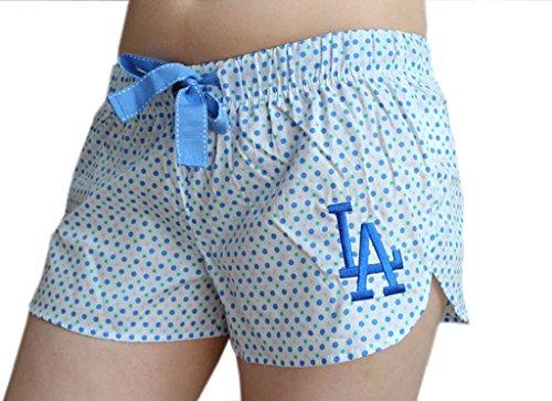 Dodgers Shorts Los Angeles Dodgers Shorts Dodger Shorts
