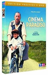 Cinema Paradiso [Édition Prestige]