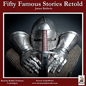 Fifty Famous Stories Retold Audiobook