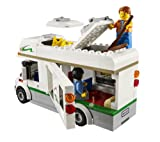 LEGO City Great Vehicles 60057 Camper Van (Discontinued by manufacturer)
