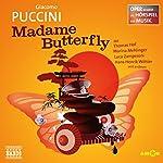 Madame Butterfly (Oper erzählt als Hörspiel mit Musik) | Giacomo Puccini