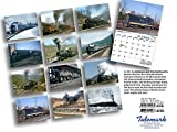 Baltimore and Ohio Railroad 2017 Calendar
