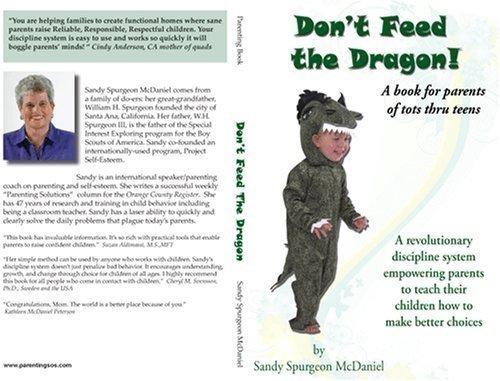 Don't Feed the Dragon! PDF