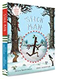 Julia Donaldson Stick Man (Snow Dome Gift Edition)