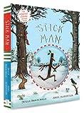 Stick Man (Snow Dome Gift Edition) Julia Donaldson