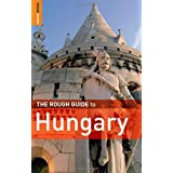 The Rough Guide to Hungary 7 (Rough Guide Travel Guides)