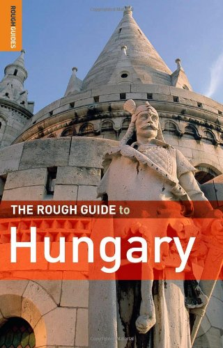 Rough Guide to Hungary 7