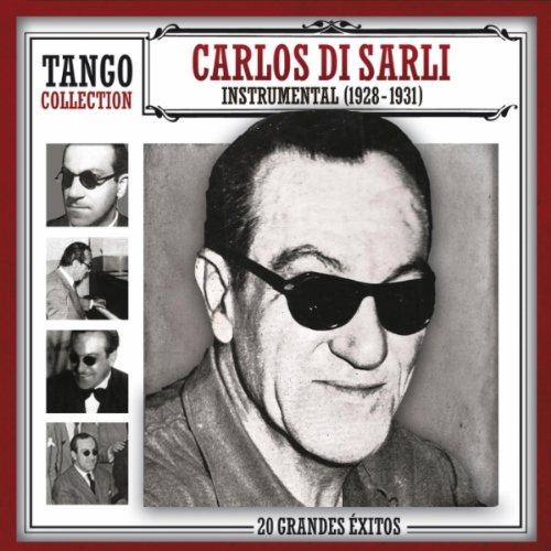 Tango Collection-Instrumental 1928/1931