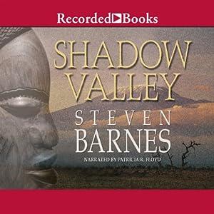 Shadow Valley Audiobook
