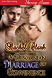 img - for A Desconian Marriage of Convenience (Siren Publishing Menage Amour) book / textbook / text book