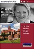 echange, troc Udo Gollub - Sprachenlernen24.de Polnisch-Basis-Sprachkurs CD-ROM für Windows/Linux/Mac OS X (Livre en allemand)