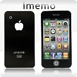 iMEMO | メモ帳 50枚 iPhoneそっくりの形のメモ帳 imemo iPhoneとほぼ同じサイズのメモ帳です