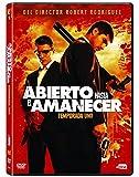Abierto Hasta El Amanecer Temporada 1 DVD España