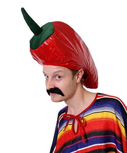 chilli-pepper-hat-fancy-dress-hat-novelty-food-headwear-mexican-spicy-chili