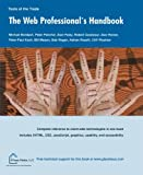 Web Professionals Handbook (159059200X) by Fletcher, Peter