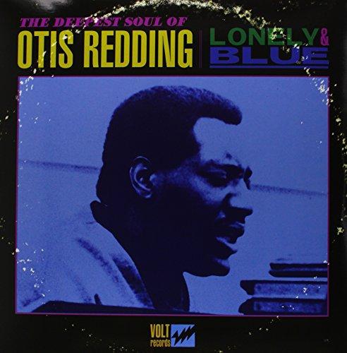 Otis Redding - Lonely & Blue: The Deepest Soul Of Otis Redding [lp] - Zortam Music