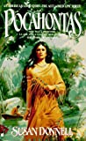 img - for Pocahontas by Susan Donnell (1993-02-03) book / textbook / text book