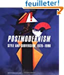 Postmodernism: Style and Subversion,...