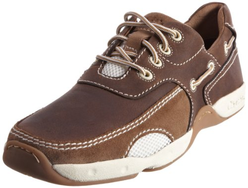 Chatham Marine Men's Sloop G2 Tan Boat Shoe D990 8 UK, 42 EU
