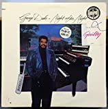 George Duke Night After Night vinyl record