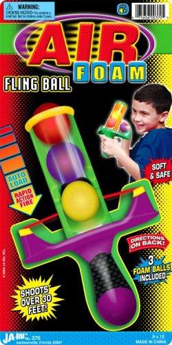 Air Foam Fling Ball - Buy Air Foam Fling Ball - Purchase Air Foam Fling Ball (Ja-Ru, Toys & Games,Categories,Activities & Amusements,Toy Balls)