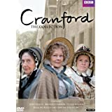 Cranford Collection (Cranford / Return to Cranford)by Lesley Sharp