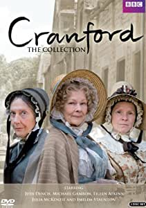 Cranford Collection (Cranford / Return to Cranford)