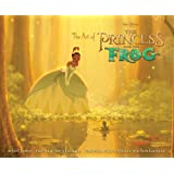 Art of the Princess and the Frogby Jeff Kurtti