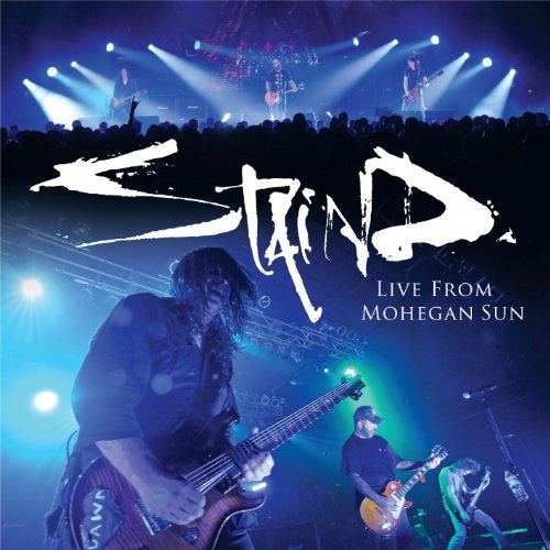 Staind - Live From Mohegan Sun - Zortam Music