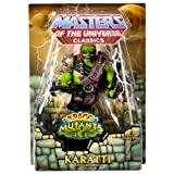 Karatti Space Mutants Masters of the Universe Classics Action Figure