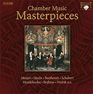 Chamber Music Masterpiece