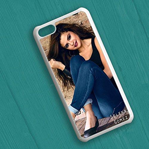 artistic-selena-gomes-1-for-iphone-6-and-iphone-6s-case-black-rubber-case