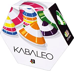 Gigamic Kabaleo Strategy Game