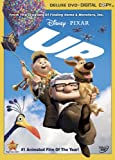 UP (Two-Disc Deluxe Edition + Digital Copy) Reviews