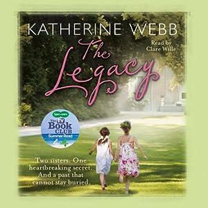 The Legacy | [Katherine Webb]
